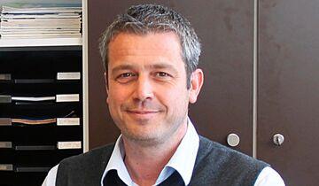 Michael Schmitz, Konstruktionsleiter bei LMC