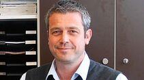 Michael Schmitz, Leiter Konstruktion und Entwicklung bei LMC