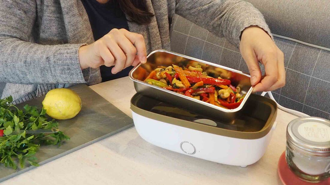 Miji Dampfgarer Cookingbox One (2021)