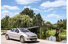 Mit dem Auto quer durch Frankreich