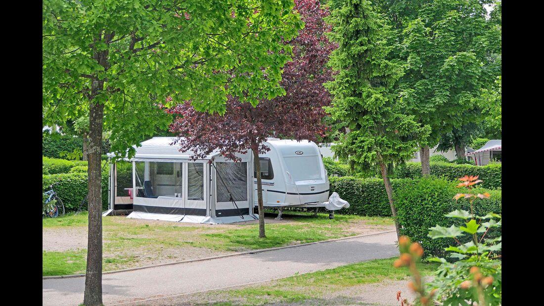 Münstertal Campingplatz
