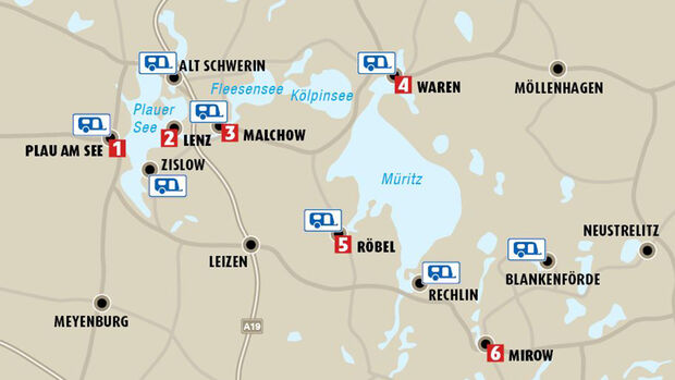 Müritz-Region
