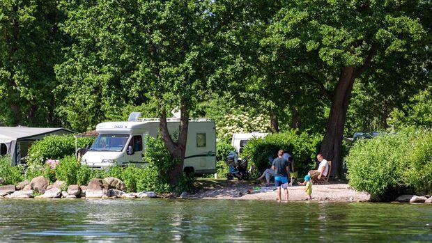Naturcamping Spitzenort