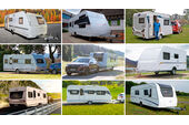 Neue Caravans 2021