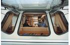 Neue Wohnwagen