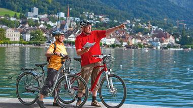 Neues Zubehör: E-Bikes