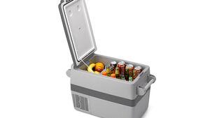 Neues Zubehör: Kühlbox