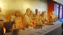 Niederegger Marzipan-Museum Marzipanfiguren