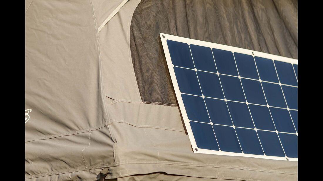 Nissan x Opus Concept Solar