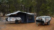 Offline Campers Australien