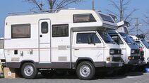 Oldie-Camper
