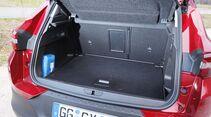 Opel Grandland X im Zugwagentest