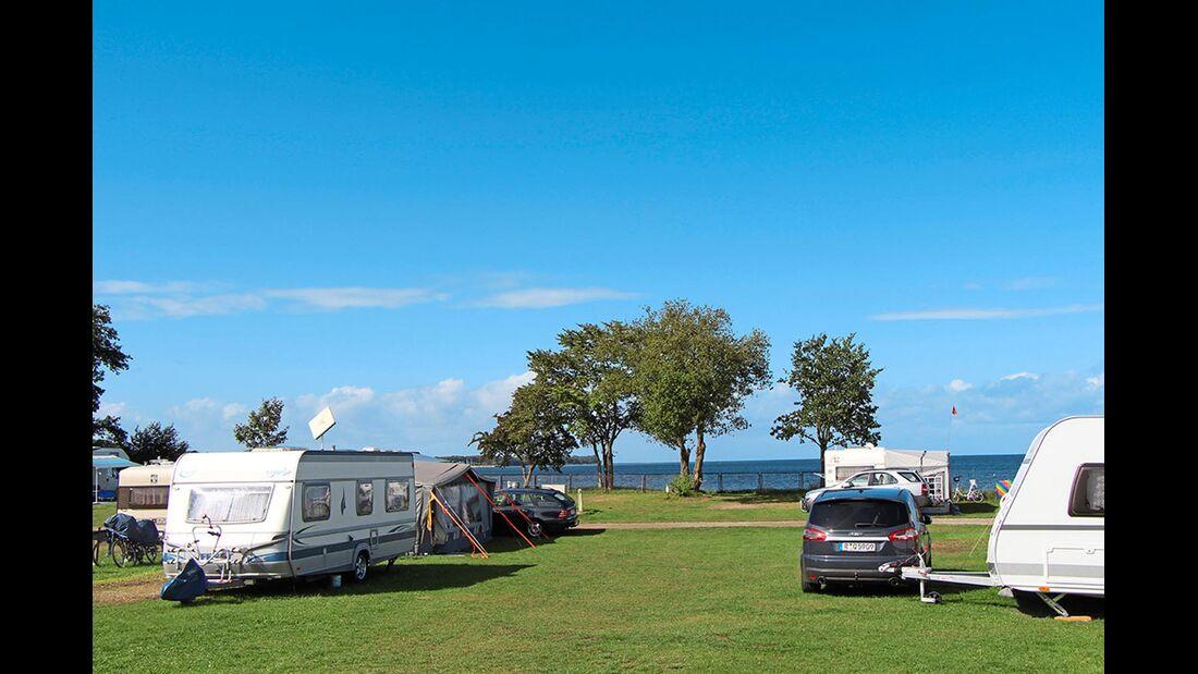 Ostsee-Camping Ferienpark Zierow