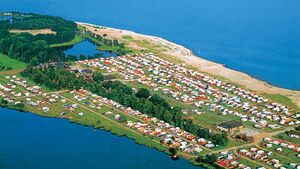 Ostsee-Camping Gut Ludwigsburg