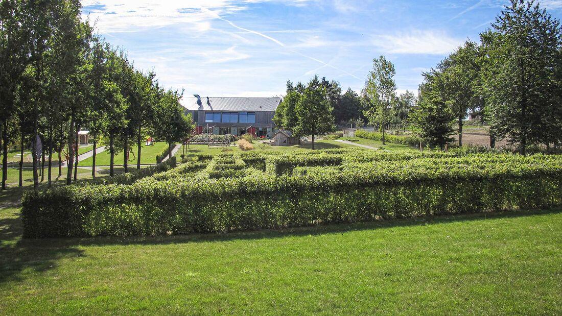 Park Sennesraich
