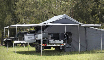 Patriot Campers X1 GT
