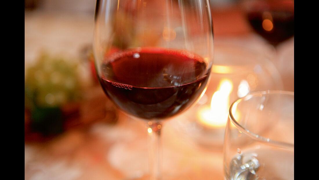 Piemont, Wein