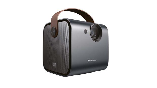 Pioneer SDA-RP 100 Beamer (2020)