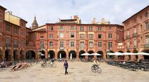 Place Nationale Montauban