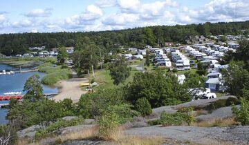 Platz 6: Daftö Resort