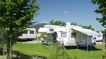 Platz 9: Camping Wulfener Hals