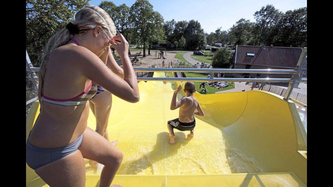 Platz 9: Vakantiepark De Twee Bruggen