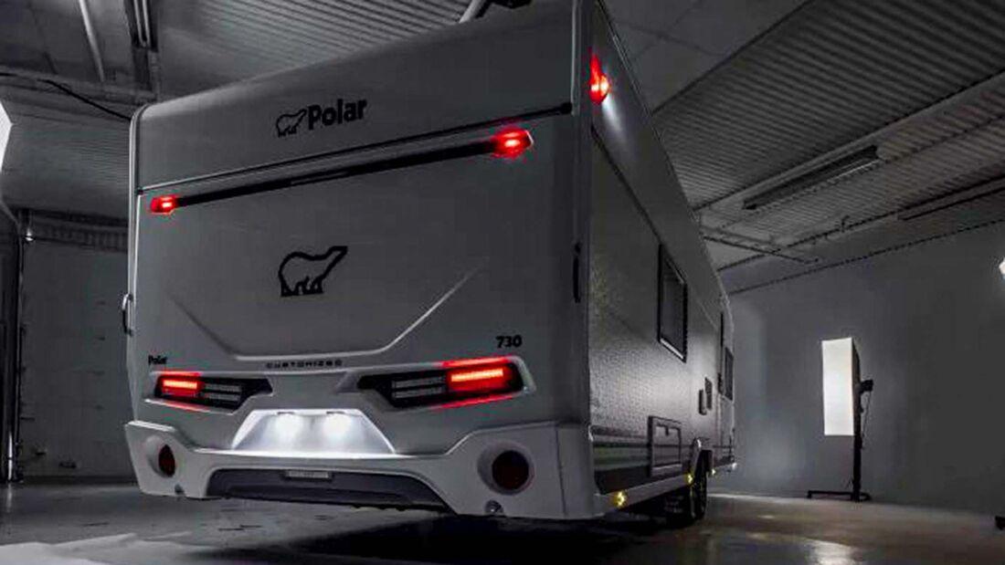Polar Caravans (2021)