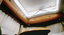 Probleme mit dem Hubdach möglich beim Eriba Touring