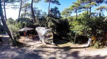 PuntAla Camp & Resort Toskana