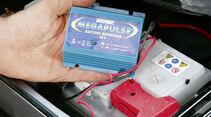 Ratgeber, Batteriepflege
