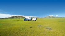 Ratgeber: Geführte Touren, Mongolei
