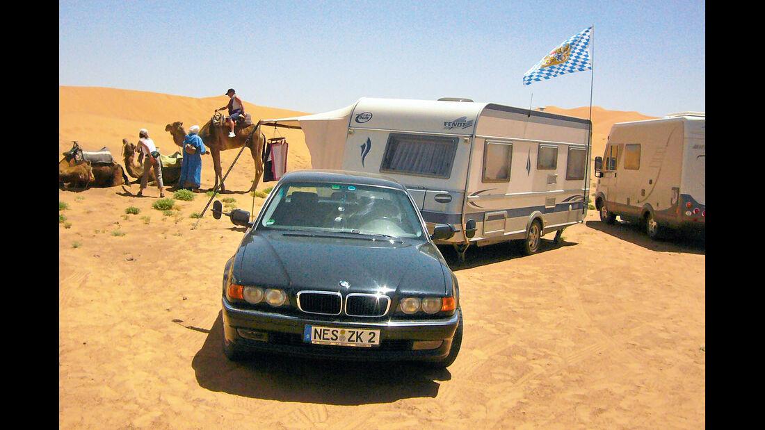 Ratgeber: Geführte Touren, Wüste