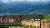 Ratgeber: Geführte Touren, tibetische Hochland