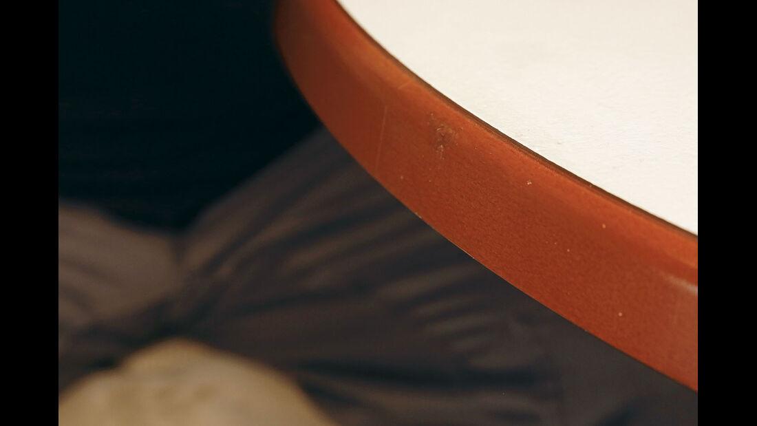 Ratgeber: Möbelkanten reparieren