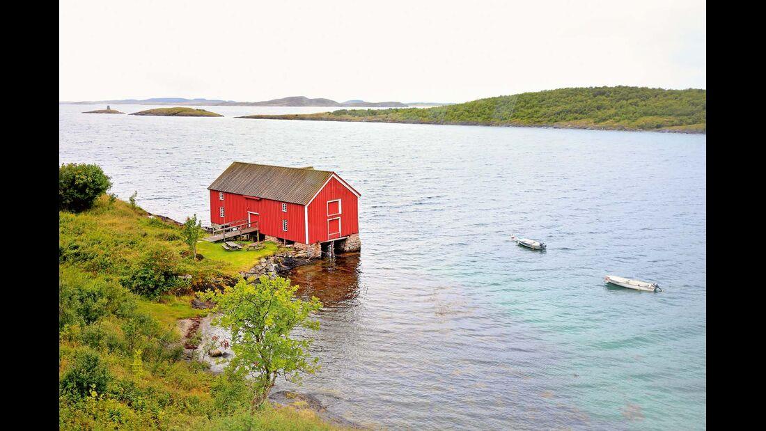 Ratgeber Nordland