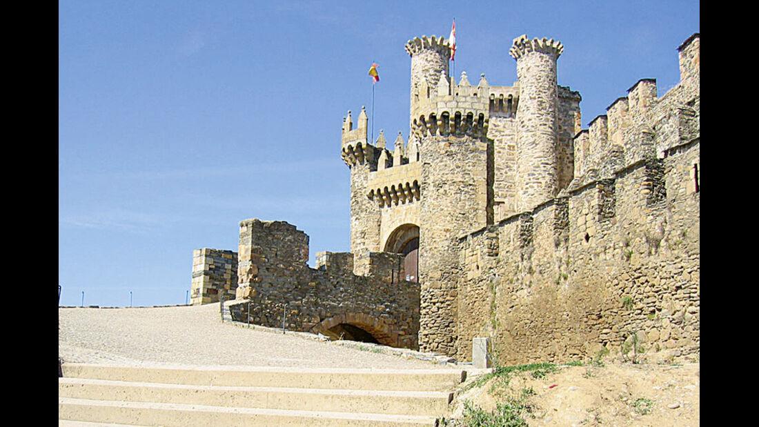 Ratgeber Reise - Galicien