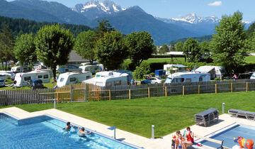 Ratgeber: Reise-Journal, Alpin-Spa, Schluga Camping