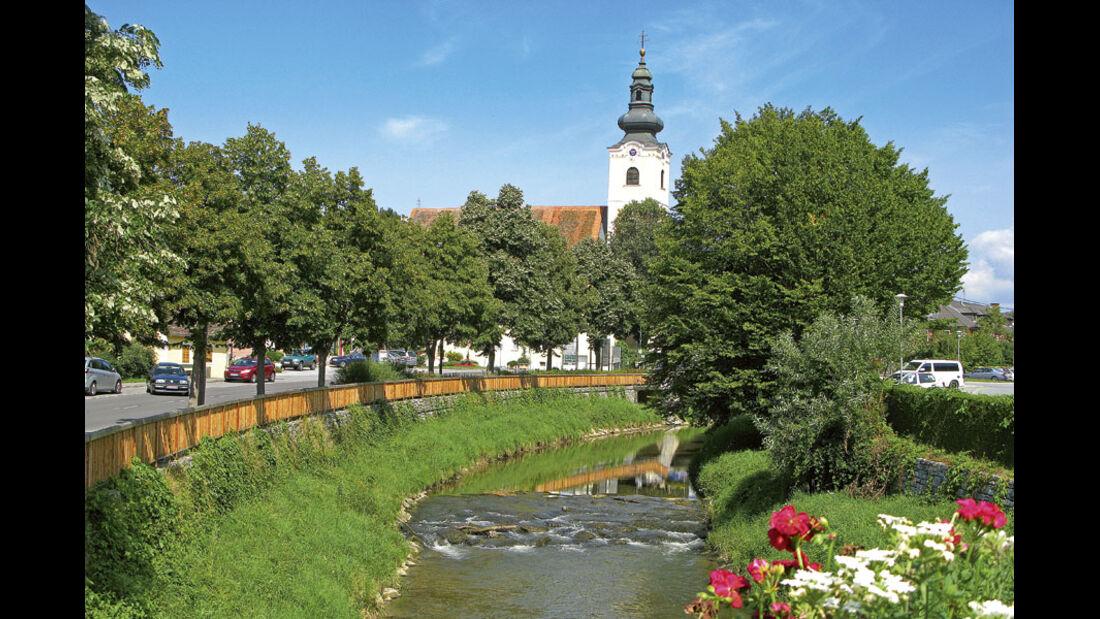 Ratgeber Reise: Steirisches Thermenland