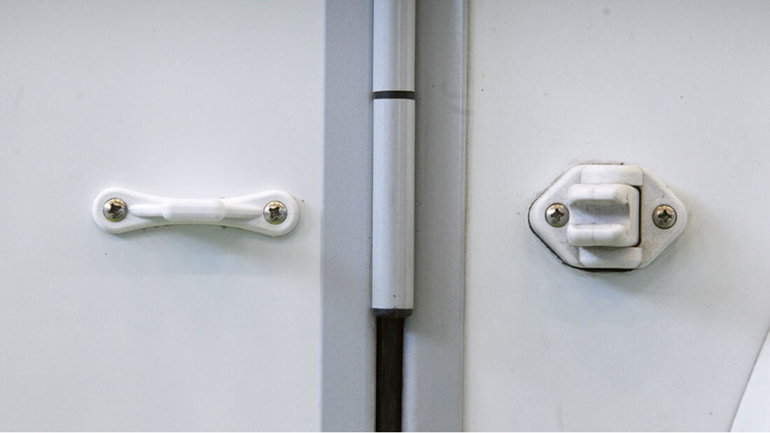 Ratgeber: Türfeststeller - Tür und Angel