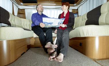 werkstatt ratgeber f r wohnwagen seite 3 caravaning. Black Bedroom Furniture Sets. Home Design Ideas