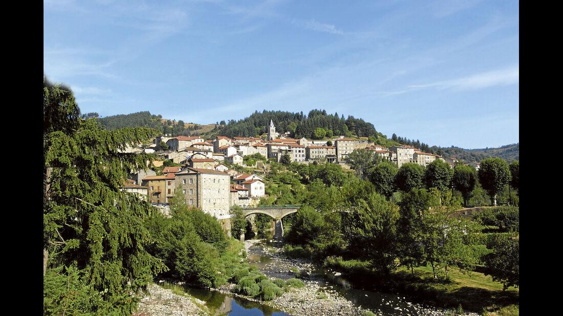 Reise: Ardèche