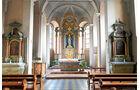 Reise: Churfranken, Kirche
