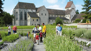 Reise-Journal: Garten-Freuden
