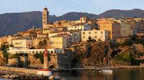 Reise Korsika
