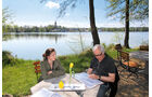 Reise: Mecklenburgische Seen, Amtswerder