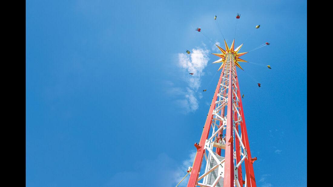 Reise-Service: Ausflugsziele, Torre del Mar