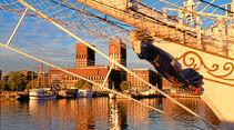 Reise: Südnorwegen