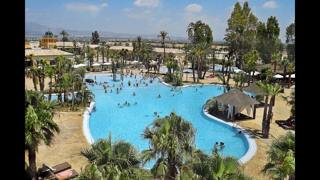 Reise-Tipp Andalusien