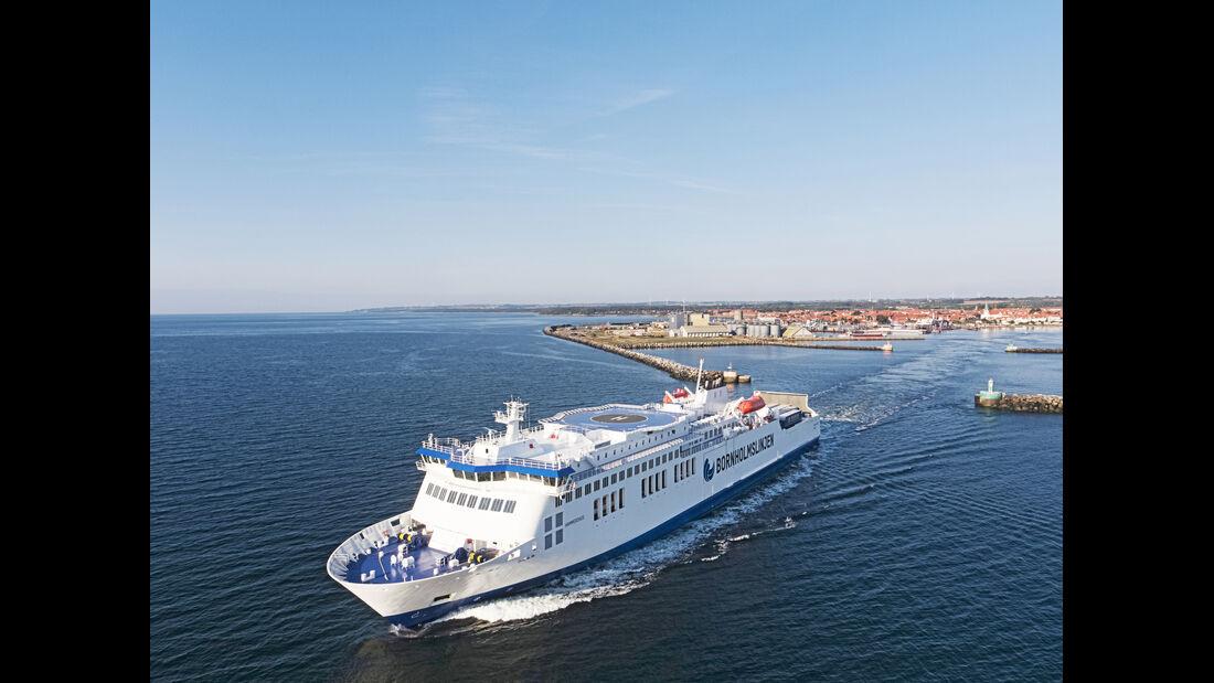 Reise-Tipp Bornholm