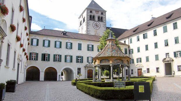 Reise-Tipp Bruneck